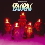 Album_Deep Purple - Burn