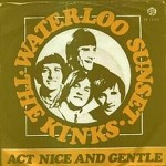 The Kinks – Waterloo Sunset