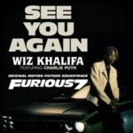 Wiz Khalifa – See You Again