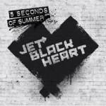 5 Seconds Of Summer – Jet Black Heart