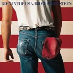 Album_Bruce Springsteen - Born In The U.S.A.
