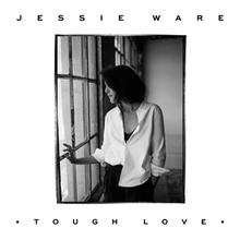 Album_Jessie Ware - Tough Love