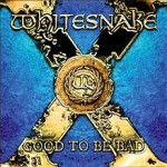 Album_Whitesnake – Good To Be Bad
