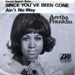 Aretha Franklin – Ain't No Way