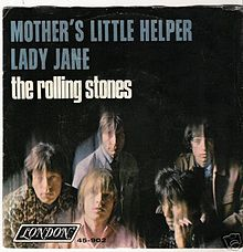 The Rolling Stones - Lady Jane