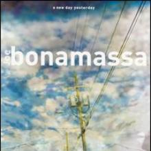 Album_Joe Bonamassa - A New Day Yesterday