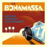 Album_Joe Bonamassa - Driving towards the Daylight