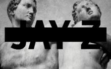 Jay Z – Holy Grail