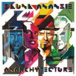 Album_Skunk Anansie - Anarchytecture