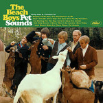 Album_The Beach Boys - Pet Sounds