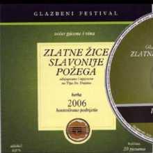 Album_Zlatne Zice Slavonije 2006