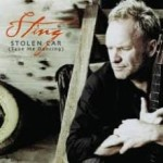 Sting – Stolen Car