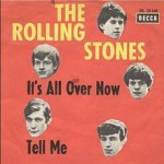 The Rolling Stones – It's All Over Now