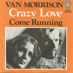 Van Morrison – Crazy Love