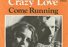 Van Morrison – Crazy Love