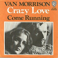 Van Morrison - Crazy Love
