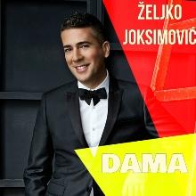 Zeljko Joksimovic – Dama