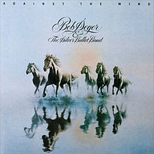 Album_Bob Seger & The Silver Bullet Band - Against the Wind