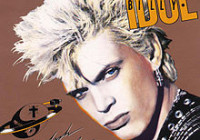 Billy Idol – Sweet Sixteen