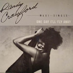 Randy Crawford – One Day I'll Fly Away