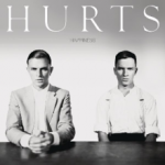 Hurts – Unspoken