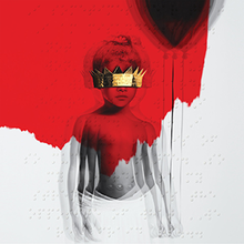 Album_Rihanna - Anti