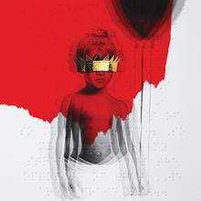 Album_Rihanna - Anti