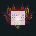 The Chainsmokers – Don't Let Me Down