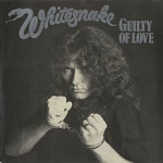 Whitesnake – Guilty Of Love