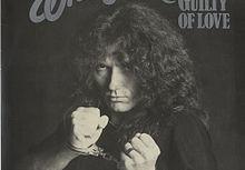 Whitesnake – Guilty Of Love