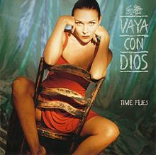 Album_Vaya Con Dios - Time Flies