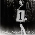 Red Hot Chili Peppers – Dark Necessities