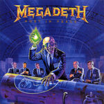Megadeth – Rust in Peace…Polaris