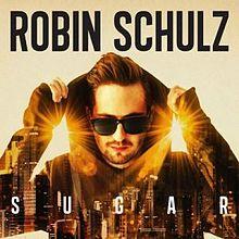 Album_ Robin Schulz - Sugar