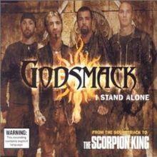 Godsmack – I Stand Alone