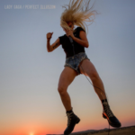 Lady Gaga – Perfect Illusion