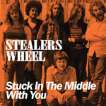 Stealers Wheel – Stuck In The Middle With You