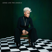Album: Emeli Sande - Long Live the Angels