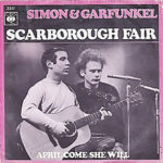 Simon & Garfunkel – Scarborough Fair