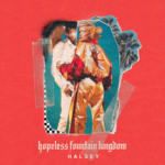 Halsey – 100 Letters