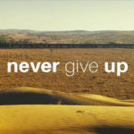 Sia – Never Give Up