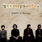 Stereophonics – Graffiti On The Train