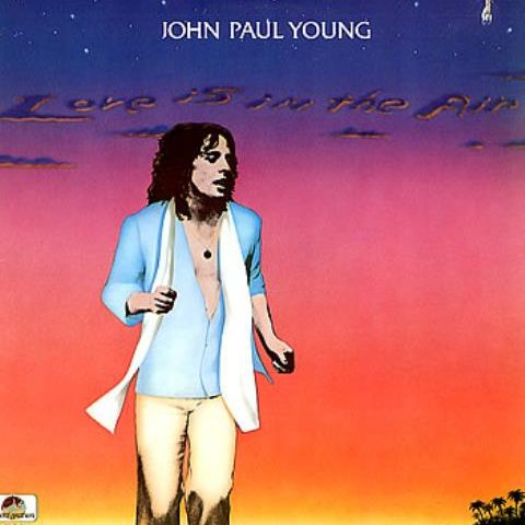 John Paul Young – Love Is In The Air