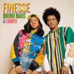 Bruno Mars – Finesse