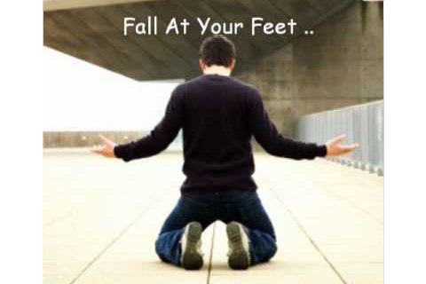 James Blunt – Fall At Your Feet