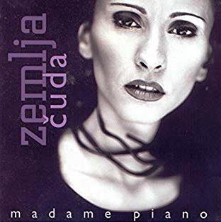 Madame Piano – Da tebe nema
