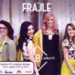 The Frajle – Sarajevo