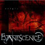 Album_Evanescence - Origin